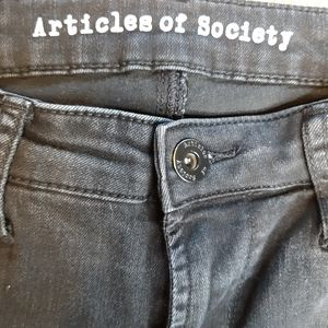 Articles of Society - Sarah Skinny Jeans - Size 27